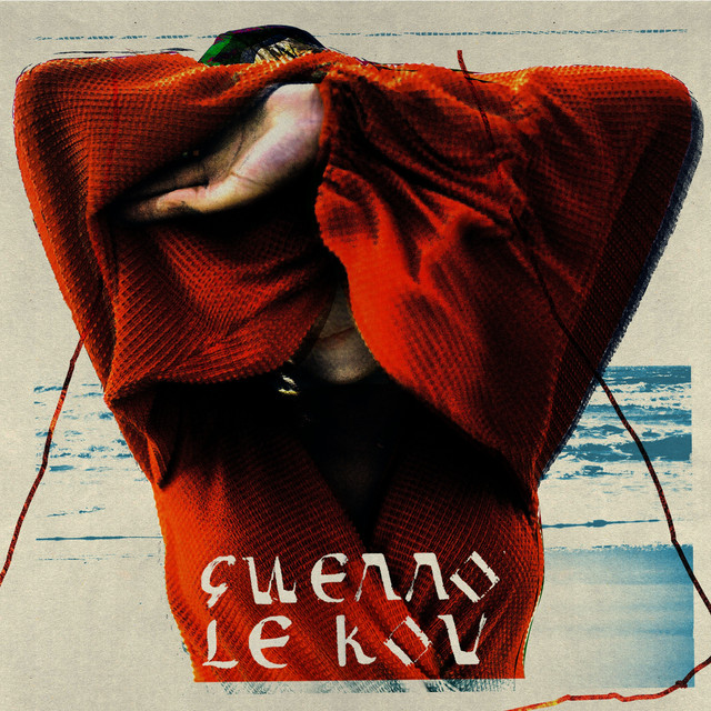 "Capa do álbum ""Le Kov"" da Gwenno"