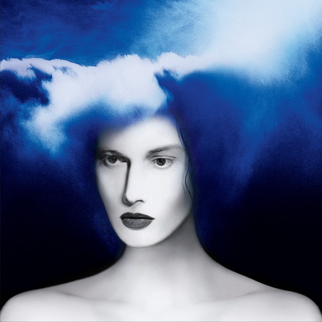 "Capa do álbum ""Boarding House Reach"" do Jack White"